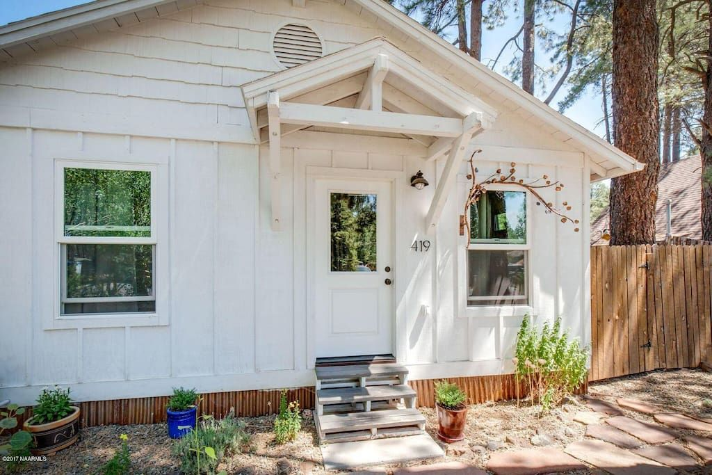 Flagstaff Az Airbnb Flagstaff House Renting A House Peaceful Home
