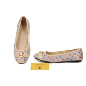 Zapatos Louis Vuitton Mujer Imitacion