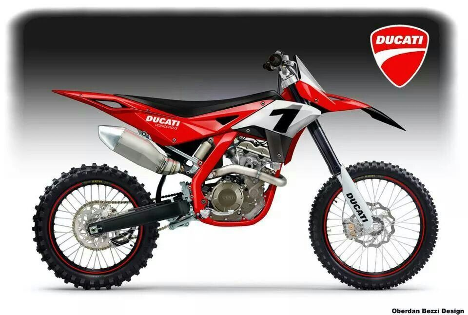 This May Make Ktm And Huskys Seam Inexpensive Motocross Bikes Ducati Motocross