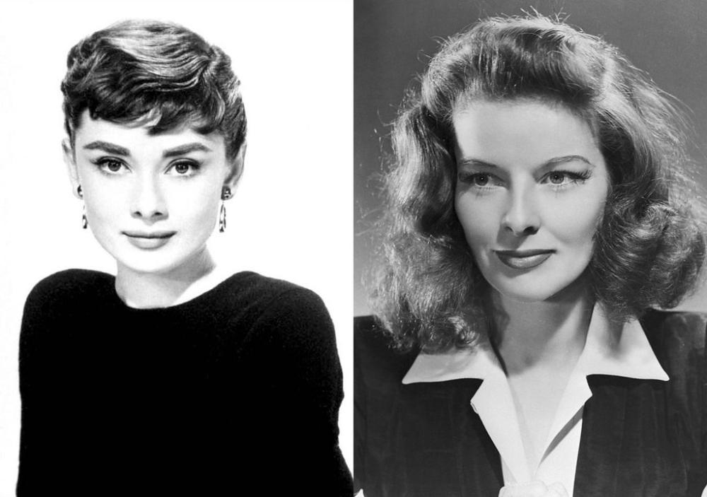 Audrey Hepburn Katharine Hepburn Google Search Beauty Hacks For School Beauty Videos Beauty Hacks Video