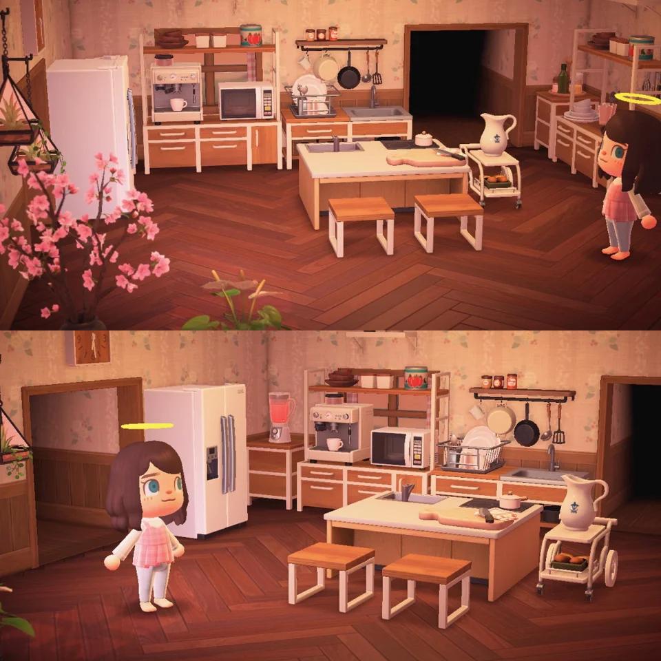 Pin on Animal Crossing New Horizons on Ironwood Dresser Animal Crossing  id=31343