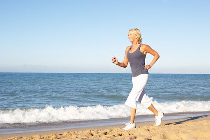 Running for women over 50 can be one of the most rewarding physical activities. ...