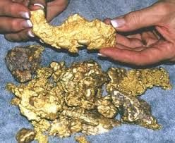 gold found in guyana GEMS AND PRECIOUS METALS Pinterest Gold