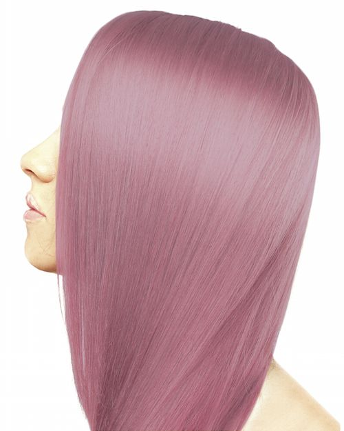 Ion Color Brilliance Brights Semi Permanent Hair Color Rose Ion At Home Semi Permanent Hair Color Permanent Hair Color Ion Color Brilliance Brights