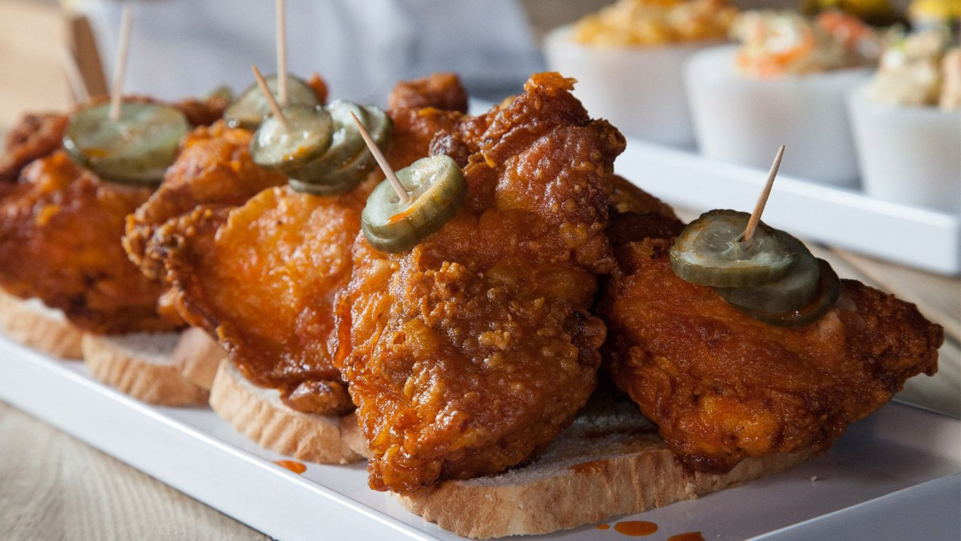 Carla Hall's Southern Kitchen Opens in Brooklyn