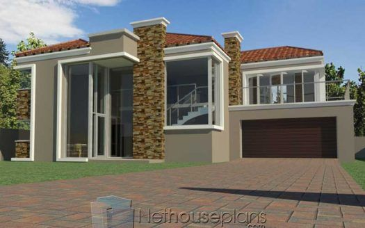 4 Bedroom House Plans In South Africa Home Designs Nethouseplansnethouseplans In 2020 Bedroom House Plans House Plans South Africa 6 Bedroom House Plans