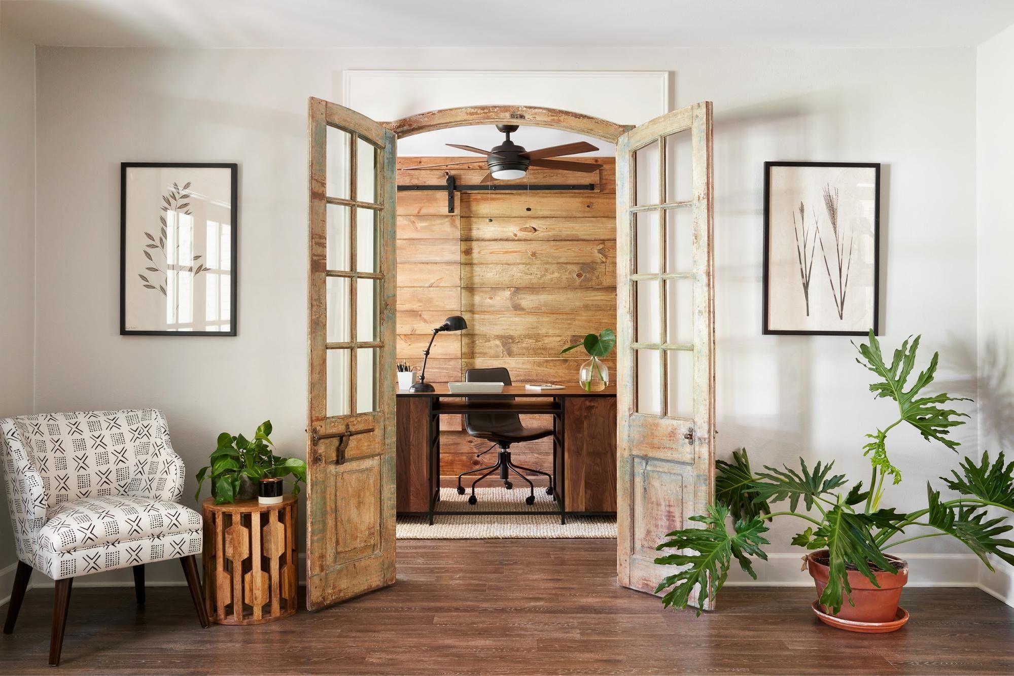Episode 3: Season 5   Chip + JoJo Style   Pinterest   Antique doors ...