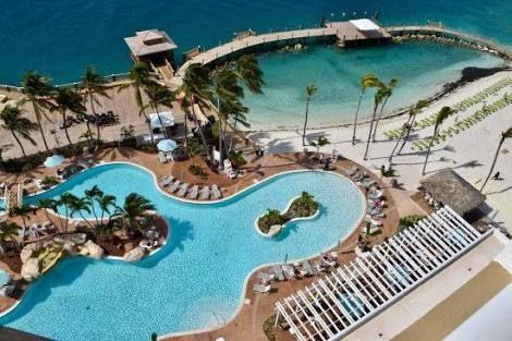 The Warwick Paradise Island The Bahamas Bahamas Honeymoon Bahamas Island Paradise Island Bahamas