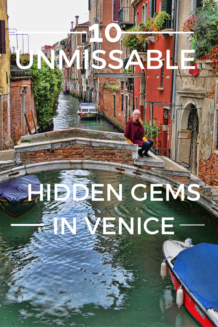 Best option to go to venice for a day