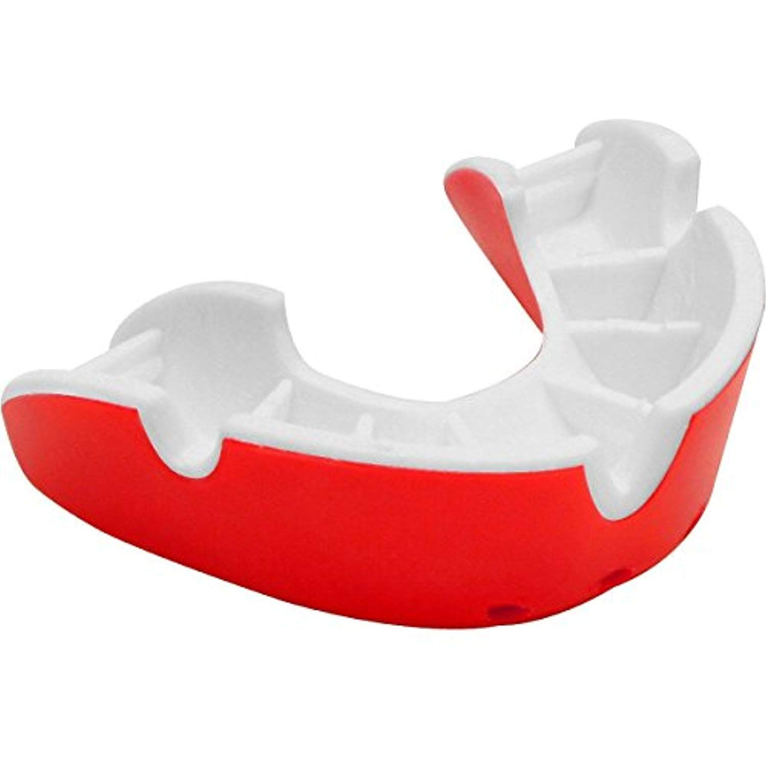 Mueller matrix mouthguard moderateyouth red click on