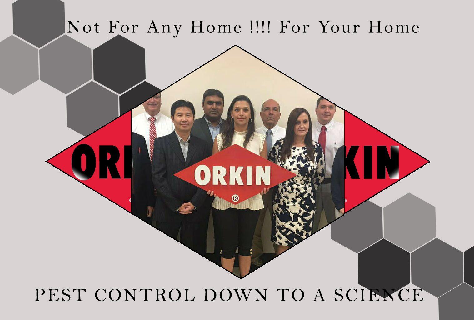 Orkin For You Orkin Pest Control Orkin Pest Control