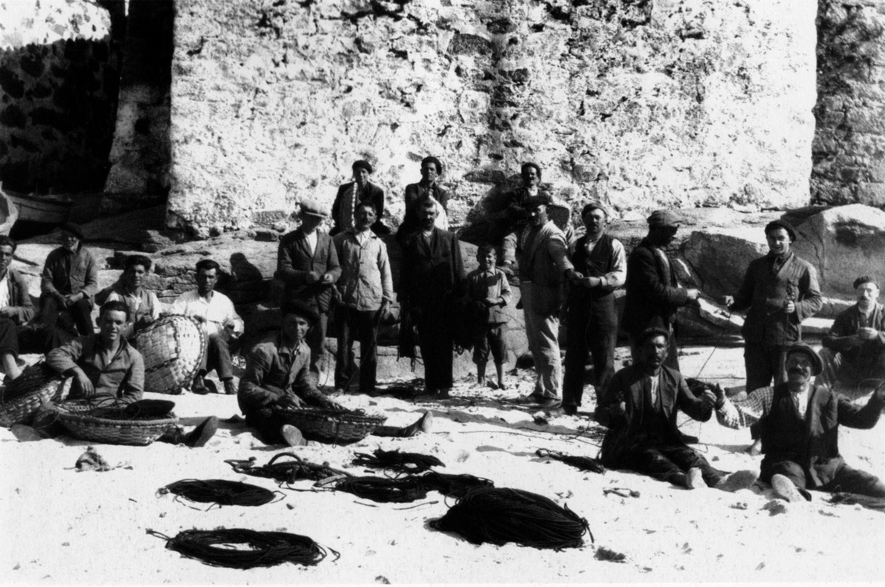 Muxía 1929
