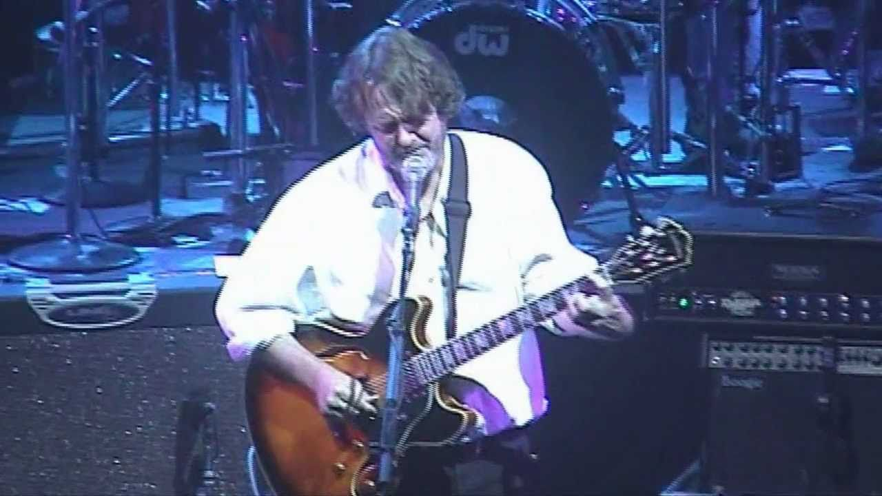 Can't Find My Way Home (HQ) Widespread Panic 4/10/2007