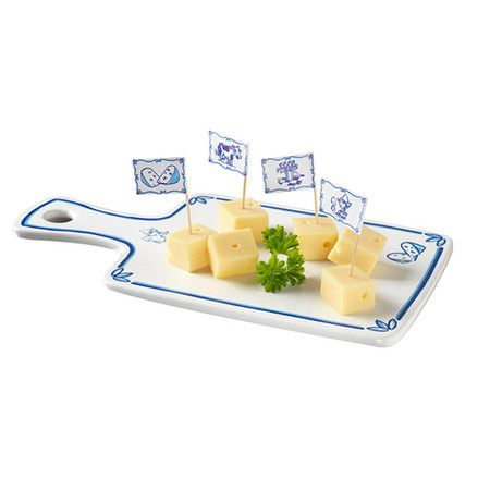 Dutch Cheese Board