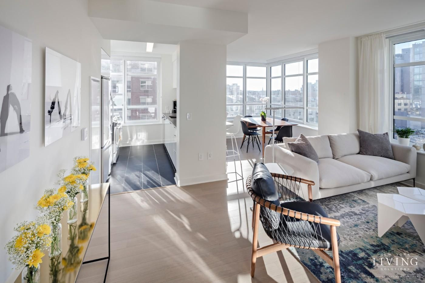 1 Bedroom 1 Bathroom Apartment For Sale In Downtown Brooklyn Brooklyn Apartments For Rent One Bedroom Apartment Apartments For Rent