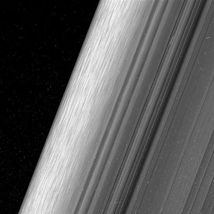 Фото дня: кольца Сатурна в высоком разрешении | Планеты ...