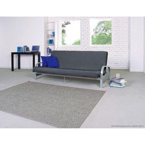 Mainstays Stretch Futon Cover In Grey 29