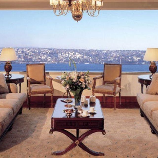 Ritz Carlton Istanbul