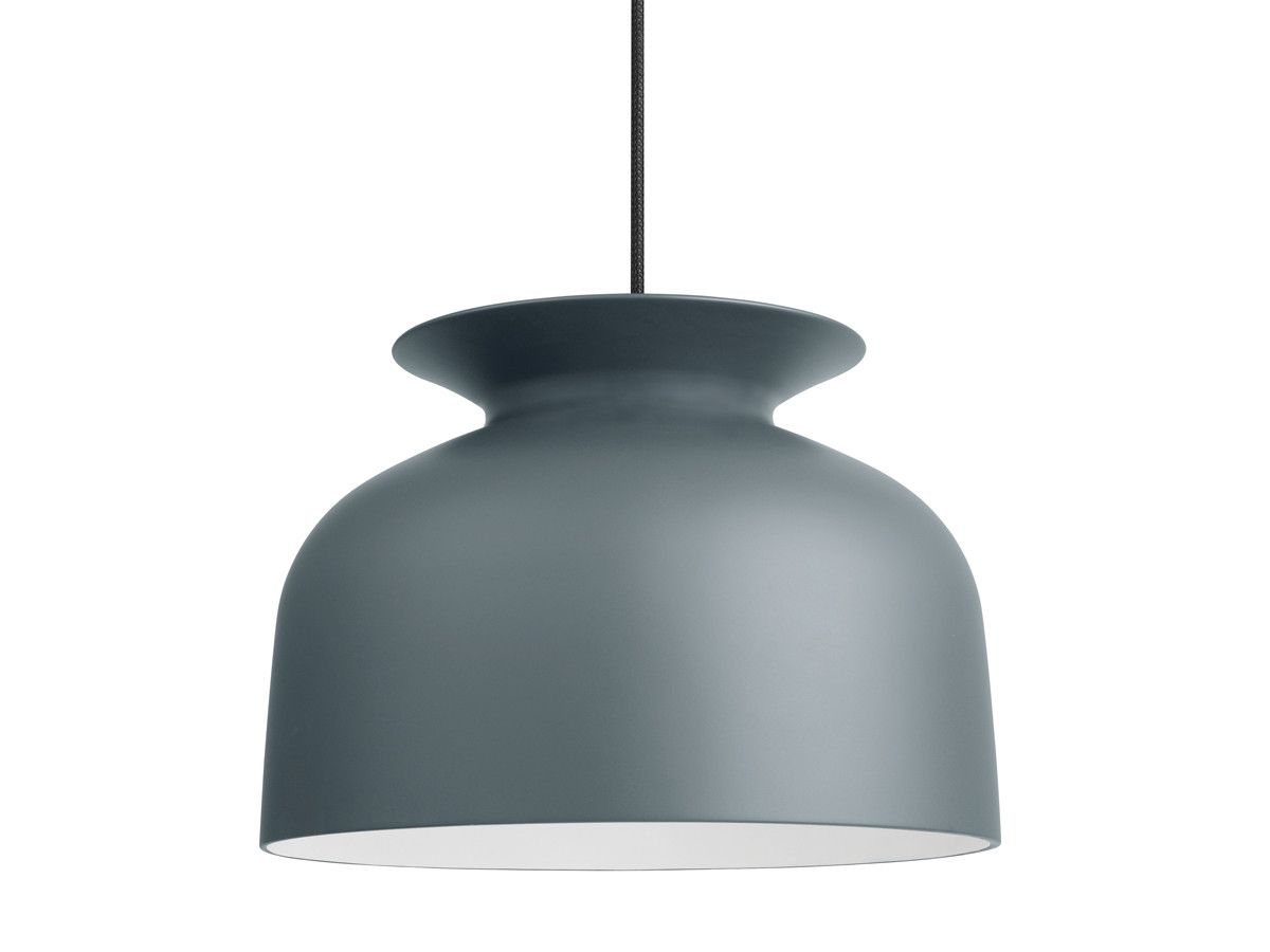 Gubi ronde pendant light