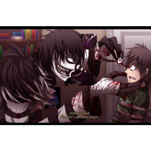 LJ Reloaded screenshot by Inkswell ❤ liked on Polyvore featuring creepypasta and creepy pasta
