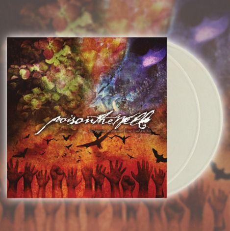 Poison The Well: The Opposite Of December/Tear From The Red Vinyl rise records에서 재발매 하는 ptw 초기 2장 합본. 1500장 클리어, 500장 레드/블루. 그러고 보니 이거 비슷한 패키지가 옛날에 있긴 있었지. 이번에는 아예 디자인 싹 다시해서 나오는 것 같긴 하지만.. 어쨌든 블루/레드는 번들로만 판다. 도둑놈들!