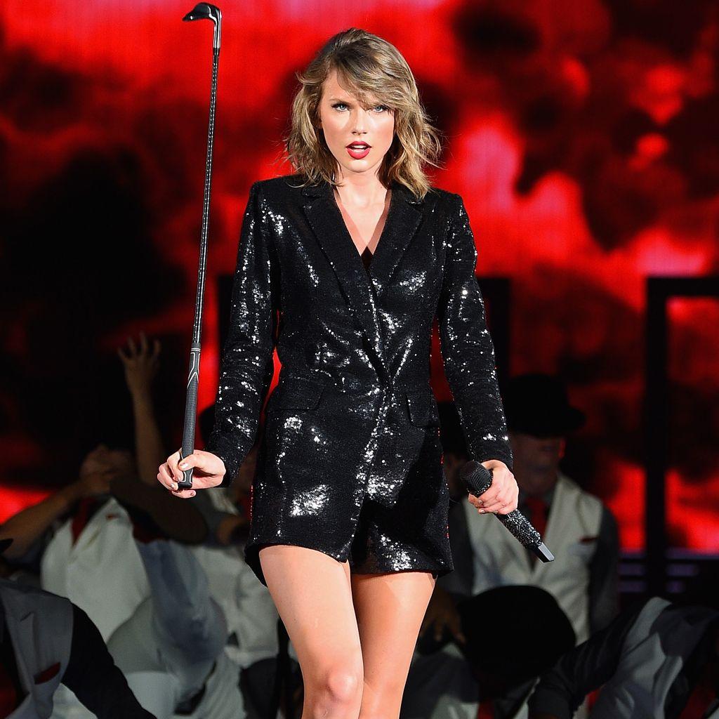 Taylor Swift: Über 1 Million US-Dollar pro Tag