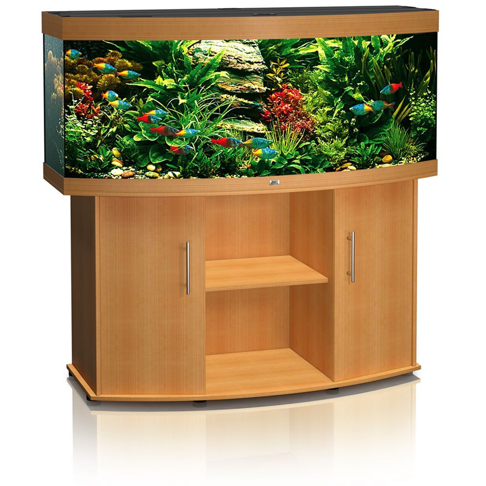 animalerie ensemble aquarium sous meuble juwel vision 450. Black Bedroom Furniture Sets. Home Design Ideas