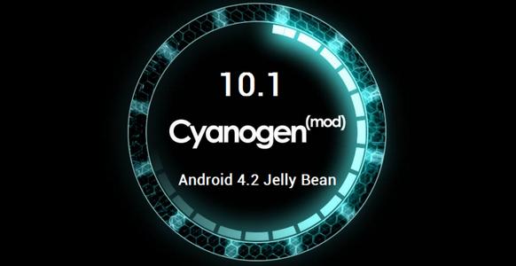 روم CyanogenMod 10.1 للنيكسس 4 (شرح التركيب) Animation