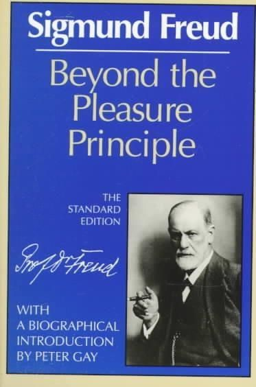 what is pleasure principle in psychology