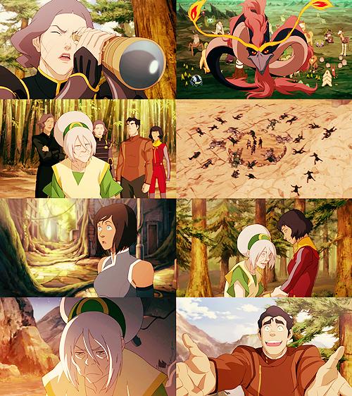 古谷とみゆき Avatar, Aang