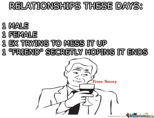 Meme Center Largest Creative Humor Community Funny Marriage Advice Love Quotes For Him Relationship Quotes