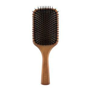 Wooden Paddle Brush - Brosse plate en bois de Aveda sur Sephora.fr