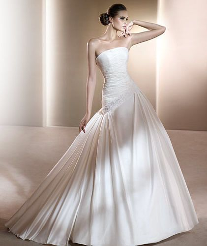 pronovias 2011 glamour collection - flama a | novias | wedding