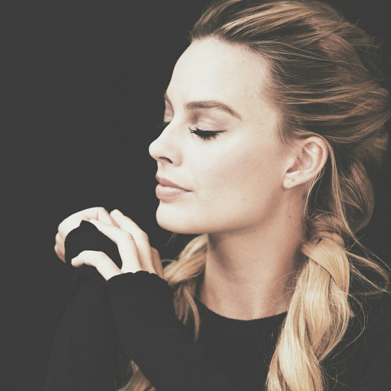 The Beautiful Margot Robbie