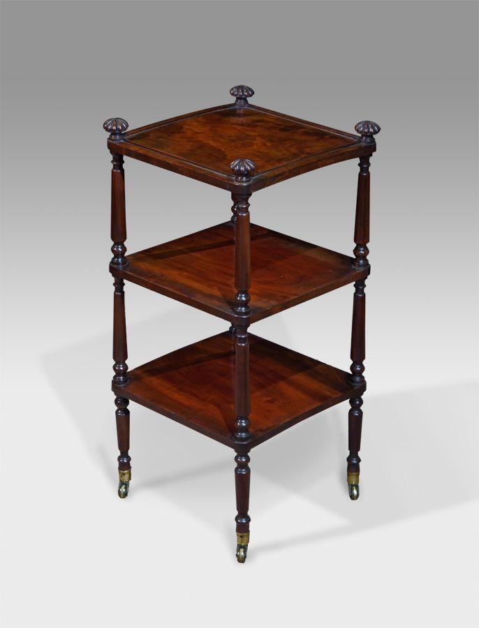 Antique Furniture · Antique Whatnot