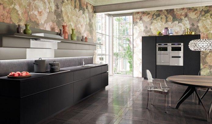 Cucine moderne: cucine italiane d\'autore Snaidero   sito ...