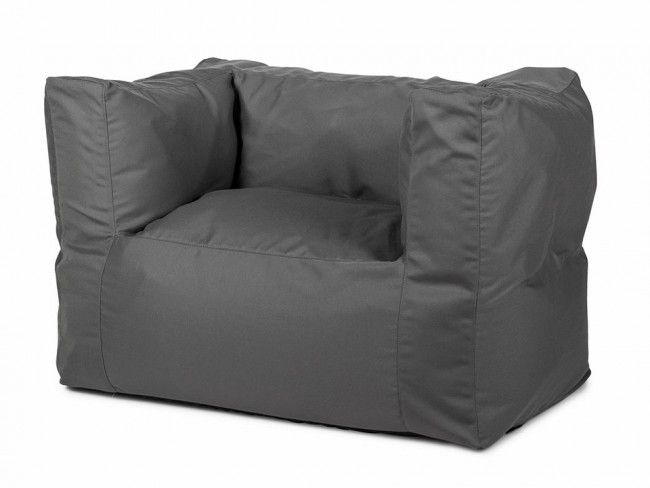 Lounge Meubelen Tuin : Bryck loungestoel chair greytime 100x75x75cm bryck lounge meubels