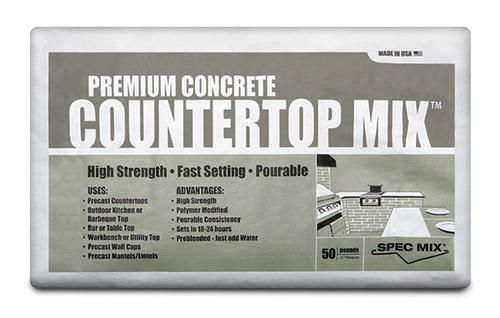 Concrete Countertop Mix At Menards Concrete Countertop Mix Concrete Countertop Mix Concrete Countertops Countertops