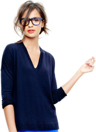 JCrew Merino Boyfriend Sweater | Things I want - Fashion ...