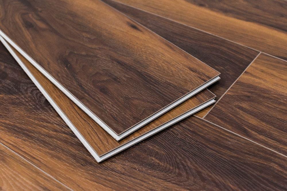 BuildDirect® Vesdura Vinyl Planks 7mm SPC Click Lock