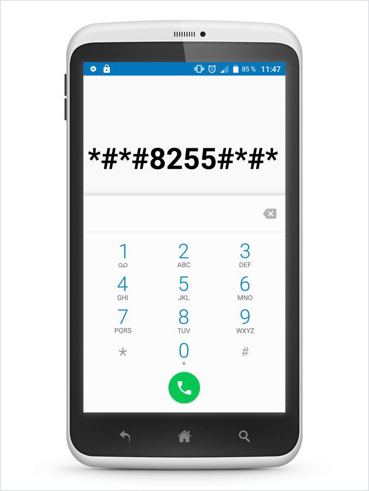 17 Comandos Ocultos Para Android Que Te Ayudarán A Controlar Tu Móvil Al 100 Trucos Para Android Trucos Para Teléfono Trucos Para Whatsapp