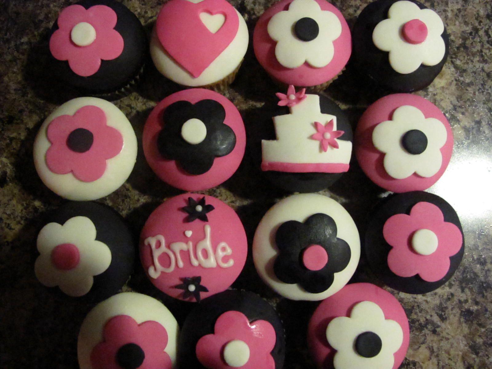 Bachelorette Cupcakes CupcakesCupcake IdeasCupcake CakesParty