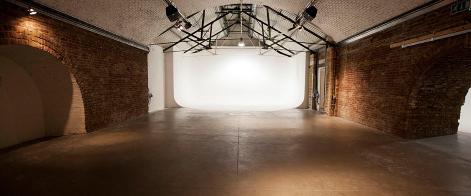 Shoreditch Studios Studio, Shoreditch