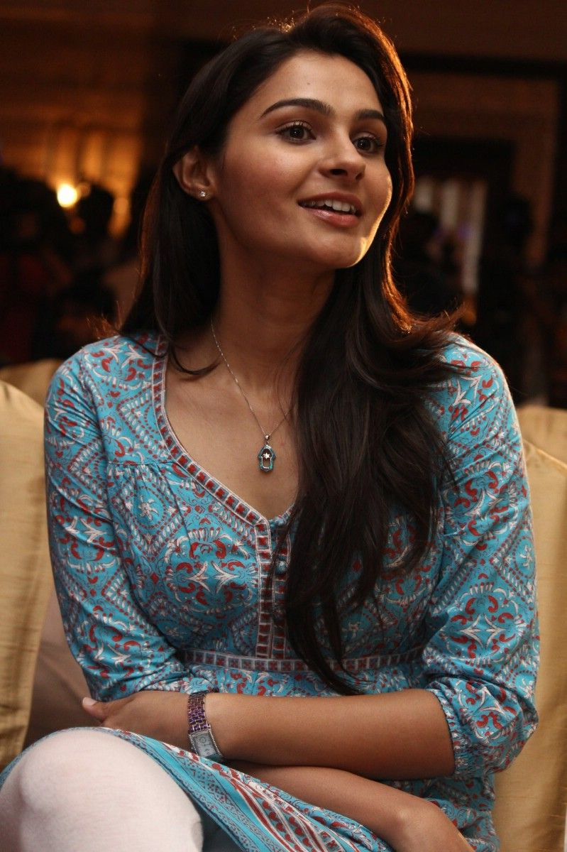 Andrea Jeremiah Andrea Jeremiah new pictures