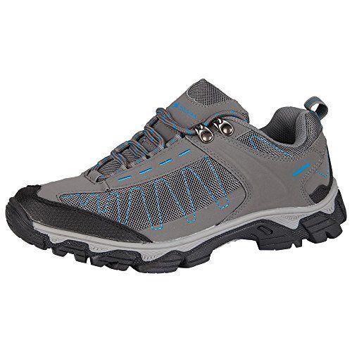 Zapatos negros Mountain Warehouse para mujer YVLS6eC99