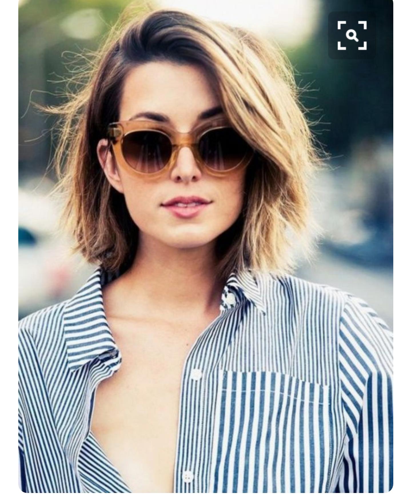 Pin By Taryn Chitwood On Hair Pinterest Hair Short Hair Styles
