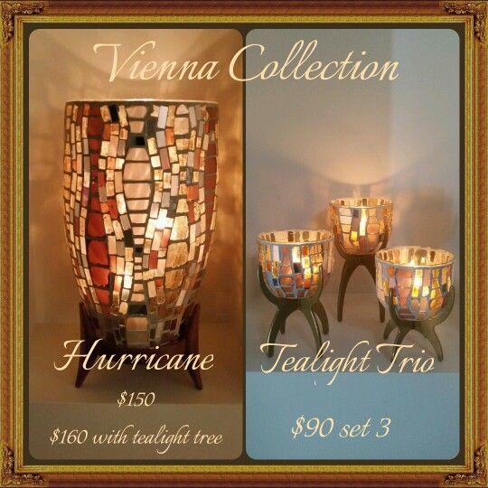 #vienna_collection #vienna_tealight_trio #the_candle_man_brenton_golley brentongolley.partylite.com.au #partylite_australia