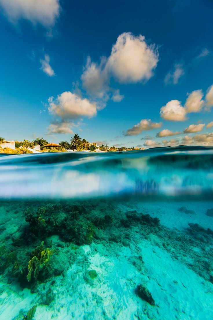 Bonaire Weather Caribbean Colors