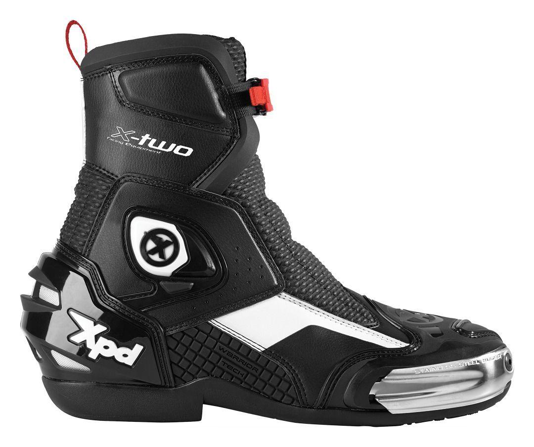 Spidi X-Two Boots – RevZilla