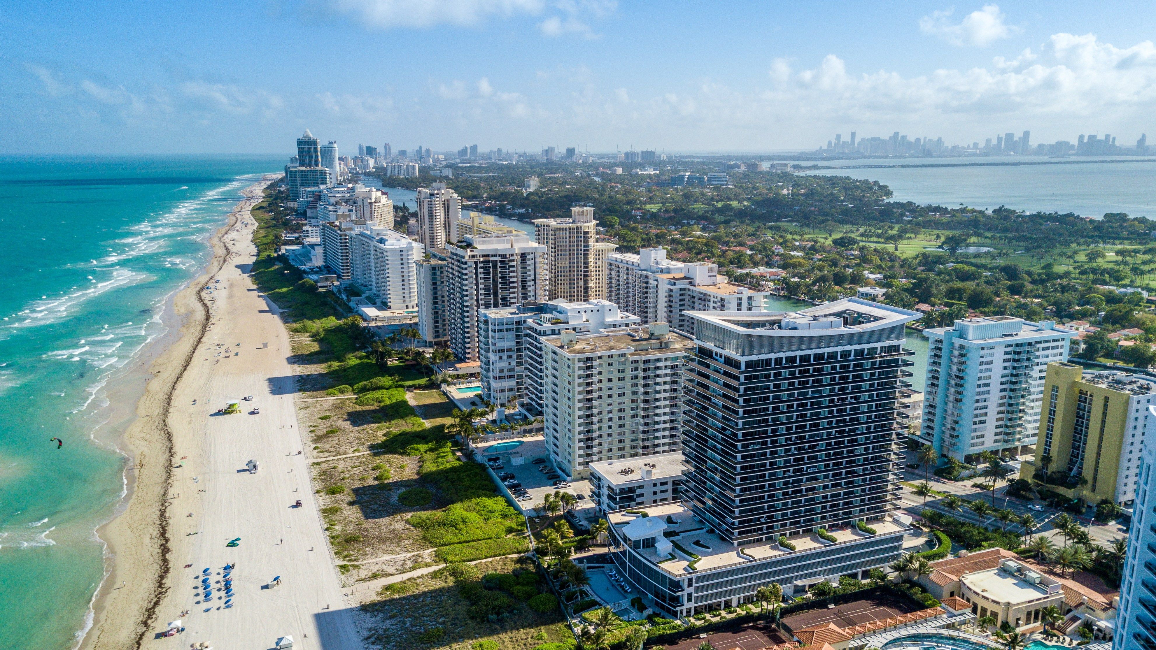 5 Most Affordable Places To Live In Florida Extra Space Storage Best Places In Florida Florida City Places In Florida